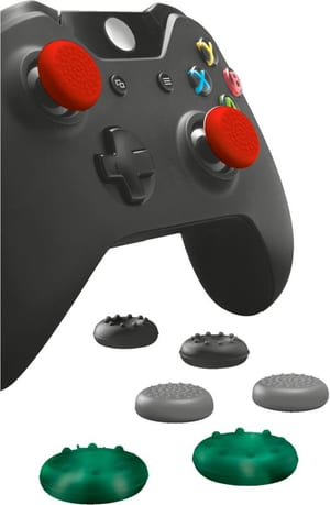 GXT 264 Thumb Grips 8-Pack Suitable für Xbox One