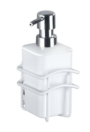 Dispenser Sapone Classic Plus Bianco