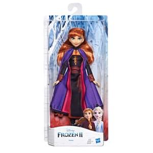 Bambole Anna con abiti Frozen II