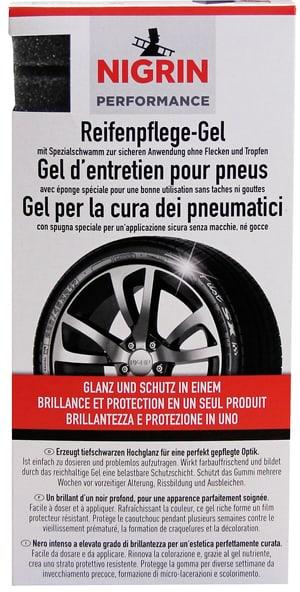 Gel per la cura degli pneumatici Performance