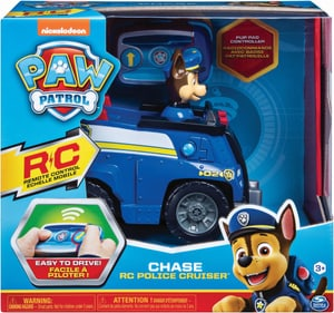 Paw Patrol RC Voiture Chase