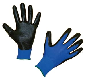 Gants à tricotage fin Nytec, Taille 11