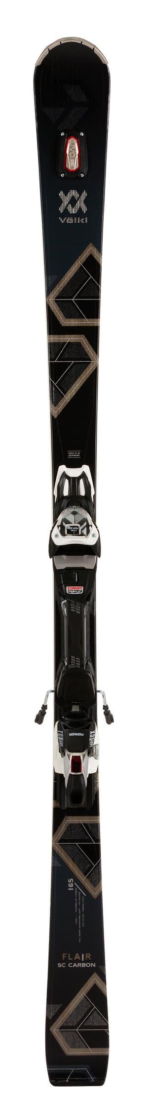 Flair SC Carbon inkl. VMotion 11 GW
