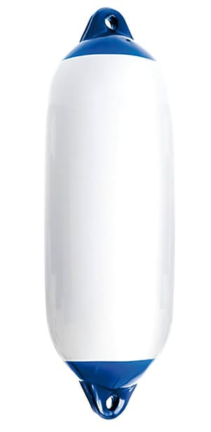 Boe-parabordo gr 2 bianco/blu