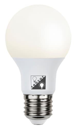 Lampadina LED con sensore