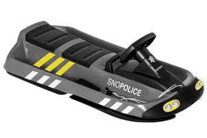 Sno Police