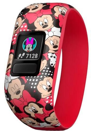 Vivofit Junior 2 - Minnie Mouse