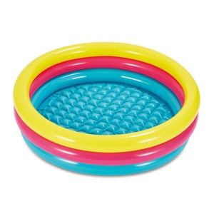 3 Ring Color Pool
