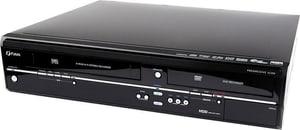Funai - TD6D-M100 DVD/HDD/VHS Recorder