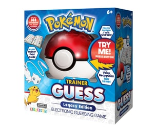 Trainer Guess
