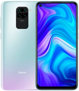 REDMI Note 9 128 GB White