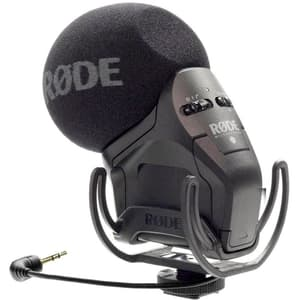 Rode Stereo Videomic Pro R pour DSLR / Camcorder
