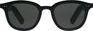 X GENTLE MONSTER Eyewear II LANG - Schwarz