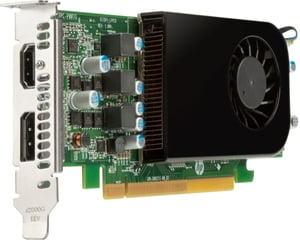 AMD Radeon RX550X 4GB