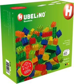 Hubelino Bausteine: Bausteine Set 60 Teile