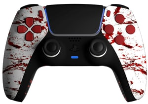 PS5 - Aimcontroller Bloodshed