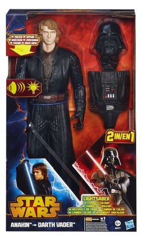 W13 STAR WARS ULTIMATE DARTH VADER