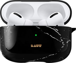 Huex Element for AirPods pro - Marble black