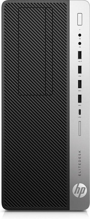 EliteDesk 800 G5 TWR