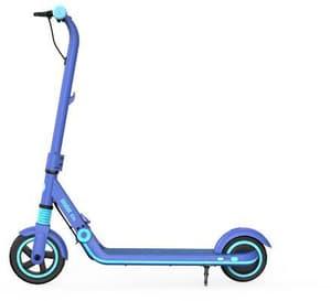 E-Scooter Zing E8 Blau