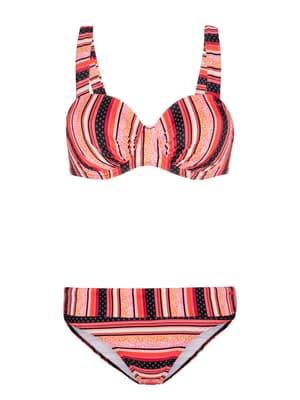 BASTILE Bandeau Bikini C-Cup