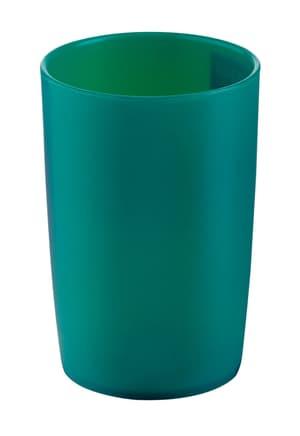 Mundspülbecher Emerald