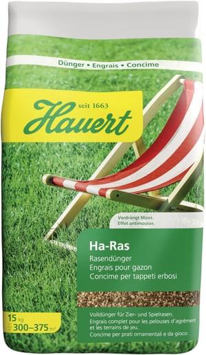 Ha-Ras Concime per tappeti, 15 kg
