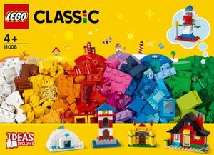 Classic 11008 Briques et maison