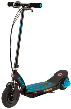 E-Scooter Power Core E100 Blue