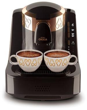Machine à moka, OK001-B Okka