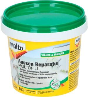 Reparatur Aussenfertigspachtel 500 gr