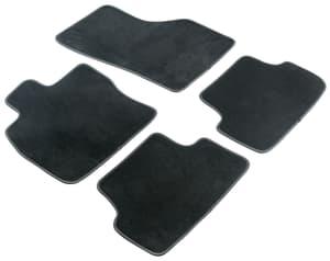 Set premium di tappetini per auto SUBARU