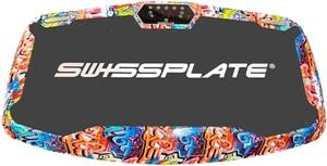 SWISSPLATE WR2021 Comics