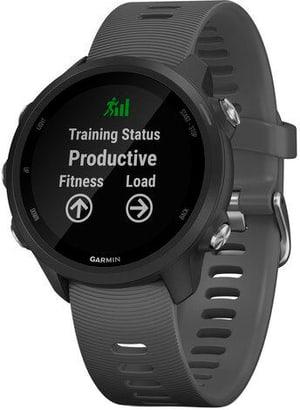 GPS Forerunner 245 Schwarz/Grau