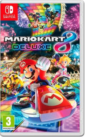NSW - Mario Kart 8 Deluxe