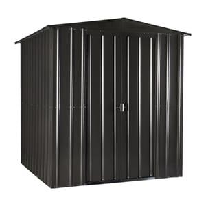 Metallgerätehaus Globel 6x5