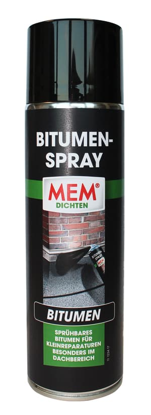 MEM Spray Bituminoso, 500 ml