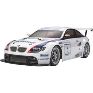 XB BMW GT2 2009