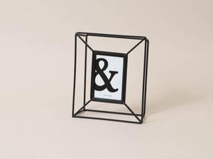 Geometrischer Bilderrahmen