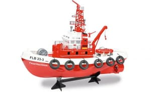 Carson FLB 23-3 Fireboat