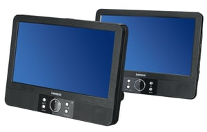 MES-4031 LettoreDVD portatile