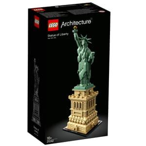 Architecture 21042 Freiheitsstatue