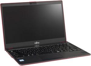Lifebook U938 - rouge