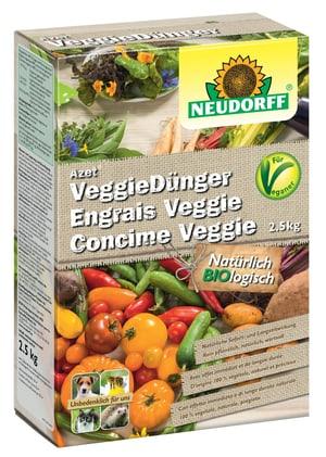 Veggiedünger, 2.5 kg