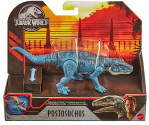 Jurassic World Dino Strike
