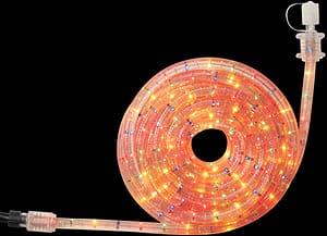 LightLine Set 8 m farbig transparent