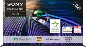 "XR-55A90J 55"" 4K HDR Google TV"