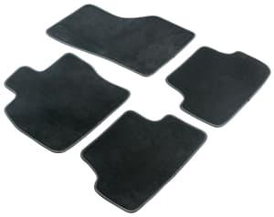 Autoteppich Premium Set PORSCHE