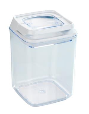 Boîte de rangement sous vide Turin 900 ml