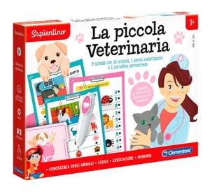 La piccola veterinaria (IT)